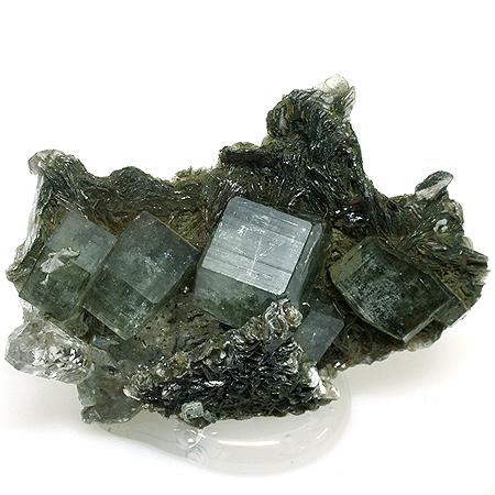 minerales