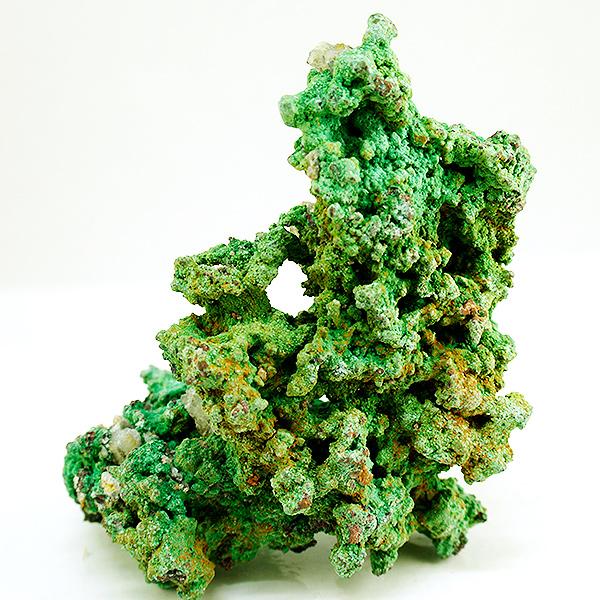 minerales: cobre nativo