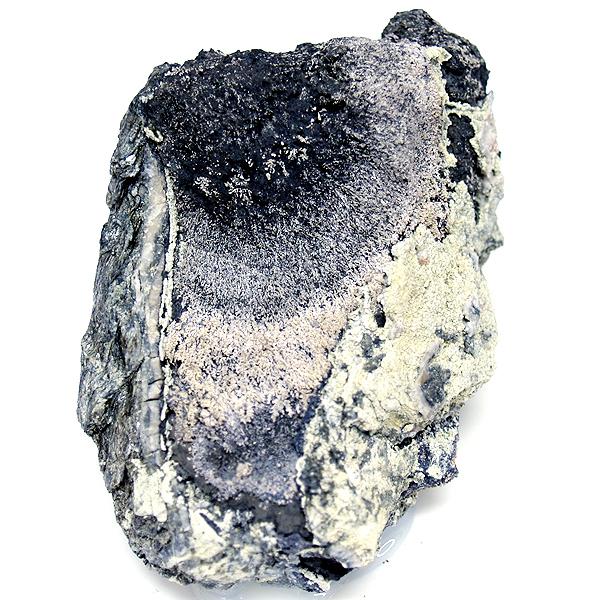 Minerales: plata nativa