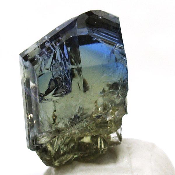 tanzanita: minerales